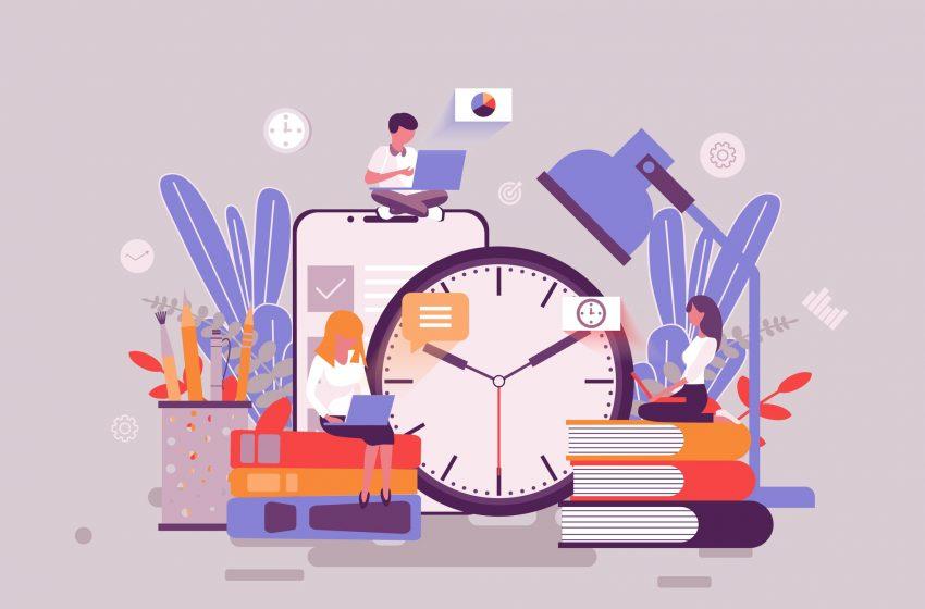مدیریت زمان چیست و چرا در زندگی اهمیت دارد؟