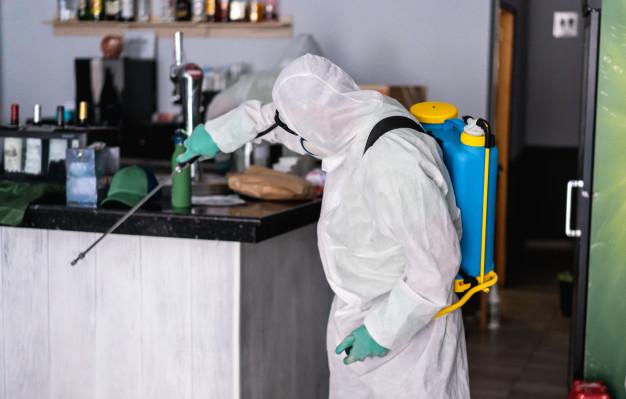 نظافت کاری بهداشتی