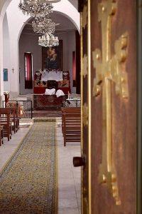 کلیسای مسروپ قدس