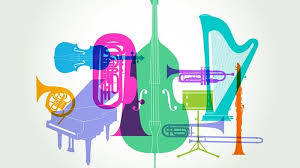 جادوی موسیقی
