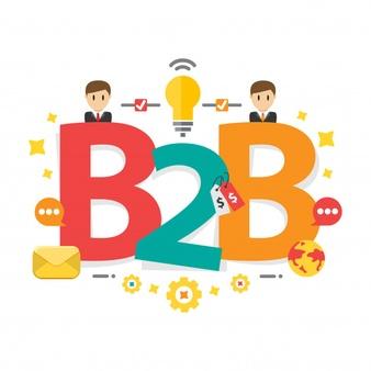 successful b2b marketing strategy background 34708 102 - یک وب سایت B2B در عصر COVID-19